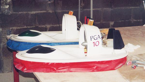 conception-aeroglisseur-radiocommande-pga10-modele-reduit